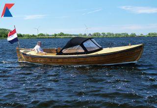 Noorse Sloep -, Sloep  for sale by Kempers Watersport