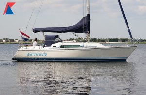 , Zeiljacht  for sale by Kempers Watersport