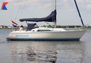 Winner 950, Zeiljacht  for sale by Kempers Watersport