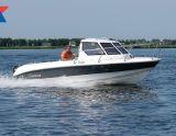Silver Marine Piscator FSP 580, Speedboat and sport cruiser Silver Marine Piscator FSP 580 for sale by Kempers Watersport