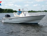 Boston Whaler 190 Outrage, Speedboat and sport cruiser Boston Whaler 190 Outrage for sale by Kempers Watersport