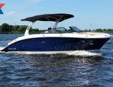 Sea Ray SDX 270, Bateau à moteur open Sea Ray SDX 270 à vendre par Kempers Watersport