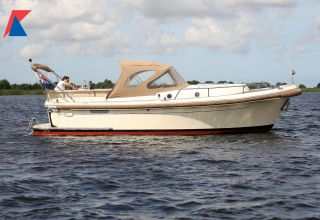 Intercruiser 29, Motorjacht  for sale by Kempers Watersport