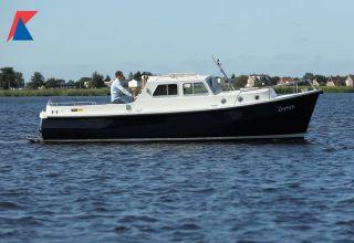 Onj Loodsboot 800, Motorjacht  for sale by Kempers Watersport