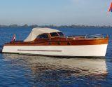 Breedendam MTB 31 Gold Line, Bateau à moteur Breedendam MTB 31 Gold Line à vendre par Kempers Watersport