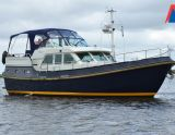 Linssen Grand Sturdy 430 AC Twin, Motoryacht Linssen Grand Sturdy 430 AC Twin Zu verkaufen durch Kempers Watersport