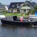 Asloep 770 (NIEUW), Sloep Asloep 770 (NIEUW) te koop bij Jachthaven Lemmer-binnen