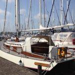 Super Scheldeschouw 10.50, Segelyacht Super Scheldeschouw 10.50 te koop bij Jachthaven Lemmer-binnen