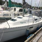 Beneteau Oceanis 281, Zeiljacht Beneteau Oceanis 281 te koop bij Jachthaven Lemmer-binnen