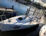 J/Boats J/80, Seglingsyacht J/Boats J/80 säljs av Jachthaven Lemmer-binnen