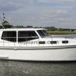 WBS kruiser 102 OK, Motoryacht WBS kruiser 102 OK te koop bij Jachthaven Lemmer-binnen