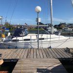 Bavaria 30 Cruiser, Zeiljacht Bavaria 30 Cruiser te koop bij Jachthaven Lemmer-binnen
