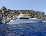 Notika 90, Superyacht motor  Notika 90 til salg af  Steeler Yachts