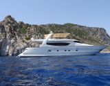 Notika 90, Superjacht motor Notika 90 de vânzare Steeler Yachts