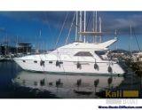 Princess Yachts 470 Fly, Motoryacht Princess Yachts 470 Fly Zu verkaufen durch Kaliboat