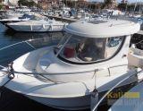 Quicksilver QUICKSILVER 640 PILOTHOUSE, Ex-professionele motorboot Quicksilver QUICKSILVER 640 PILOTHOUSE hirdető:  Kaliboat