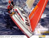 X-Yachts X–119, Sejl Yacht X-Yachts X–119 til salg af  Kaliboat
