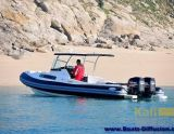 Northstar 880 RS, Gommone e RIB  Northstar 880 RS in vendita da Kaliboat