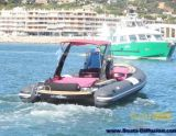 WIMBI BOATS W9i, RIB et bateau gonflable WIMBI BOATS W9i à vendre par Kaliboat