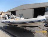Capelli TEMPEST 770, RIB et bateau gonflable Capelli TEMPEST 770 à vendre par Kaliboat