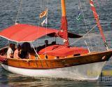 NAVIBAC Pointu Marseillais, Barca a vela NAVIBAC Pointu Marseillais in vendita da Kaliboat