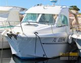 Beneteau Antares 6, Ex-professionele motorboot Beneteau Antares 6 hirdető:  Kaliboat