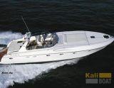 Rizzardi CR 40 Day, Ex-professionele motorboot Rizzardi CR 40 Day hirdető:  Kaliboat