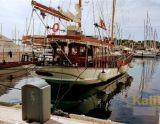 Ship Yard Gulluk goelette caique, Scafo Tondo, Scafo Piatto Ship Yard Gulluk goelette caique in vendita da Kaliboat