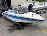 Rio RIO 500 ONDA, Speedbåd og sport cruiser  Rio RIO 500 ONDA til salg af  Kaliboat