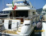 SanLorenzo 82, Моторная яхта SanLorenzo 82 для продажи Kaliboat