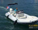 Zar Formenti ZAR 53, RIB en opblaasboot Zar Formenti ZAR 53 hirdető:  Kaliboat