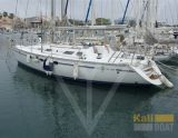 Jeanneau Sun Odyssey 39, Zeiljacht Jeanneau Sun Odyssey 39 hirdető:  Kaliboat
