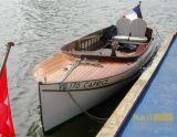 Taroni Wooden Canot, Bateau à moteur Taroni Wooden Canot à vendre par Kaliboat