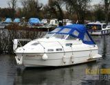 Sealine 218 cabin cruiser, Barca di lavoro Sealine 218 cabin cruiser in vendita da Kaliboat