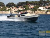 Salpa 33 Soleil, RIB en opblaasboot Salpa 33 Soleil hirdető:  Kaliboat