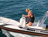 Zar Formenti ZAR 43, RIB en opblaasboot Zar Formenti ZAR 43 hirdető:  Kaliboat