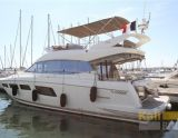 Jeanneau Prestige 500 FLY, Motor Yacht Jeanneau Prestige 500 FLY til salg af  Kaliboat