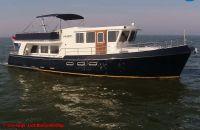 Gruno 53 Trawler, Motorjacht