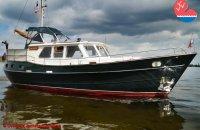 Bloemsmakotter Seaflower 38, Motorjacht