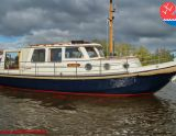 Grouwster Vlet 970 OK, Motoryacht Grouwster Vlet 970 OK säljs av Overwijk Jachtbemiddeling