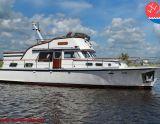 Kompier 1270, Motor Yacht Kompier 1270 til salg af  Overwijk Jachtbemiddeling