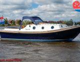 Pieterse 850, Motor Yacht Pieterse 850 til salg af  Overwijk Jachtbemiddeling