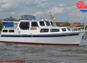 Fidego 1000 AK, Motorjacht Fidego 1000 AK te koop bij Overwijk Jachtbemiddeling