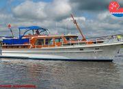 Super Van Craft 1380, Motorjacht Super Van Craft 1380 te koop bij Overwijk Jachtbemiddeling