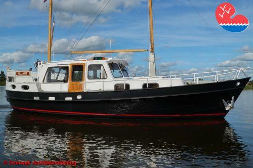 Doggersbank 1210 Ak, Motorjacht  for sale by Overwijk Jachtbemiddeling