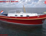 Langenberg Cabin Cruiser 27, Slæbejolle Langenberg Cabin Cruiser 27 til salg af  Overwijk Jachtbemiddeling