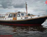 Valkvlet 1190 BB, Motor Yacht Valkvlet 1190 BB til salg af  Overwijk Jachtbemiddeling