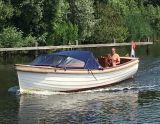 Wilhelmina 730 Spiegelsloep, Motoryacht Wilhelmina 730 Spiegelsloep in vendita da Smits Jachtmakelaardij