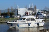 Neptunus 133 AK Flybridge, Motorjacht