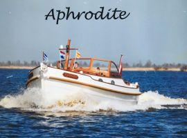 Knobbe Classic 35 - Aluminium, Моторная яхта Knobbe Classic 35 - Aluminiumдля продажи Smits Jachtmakelaardij